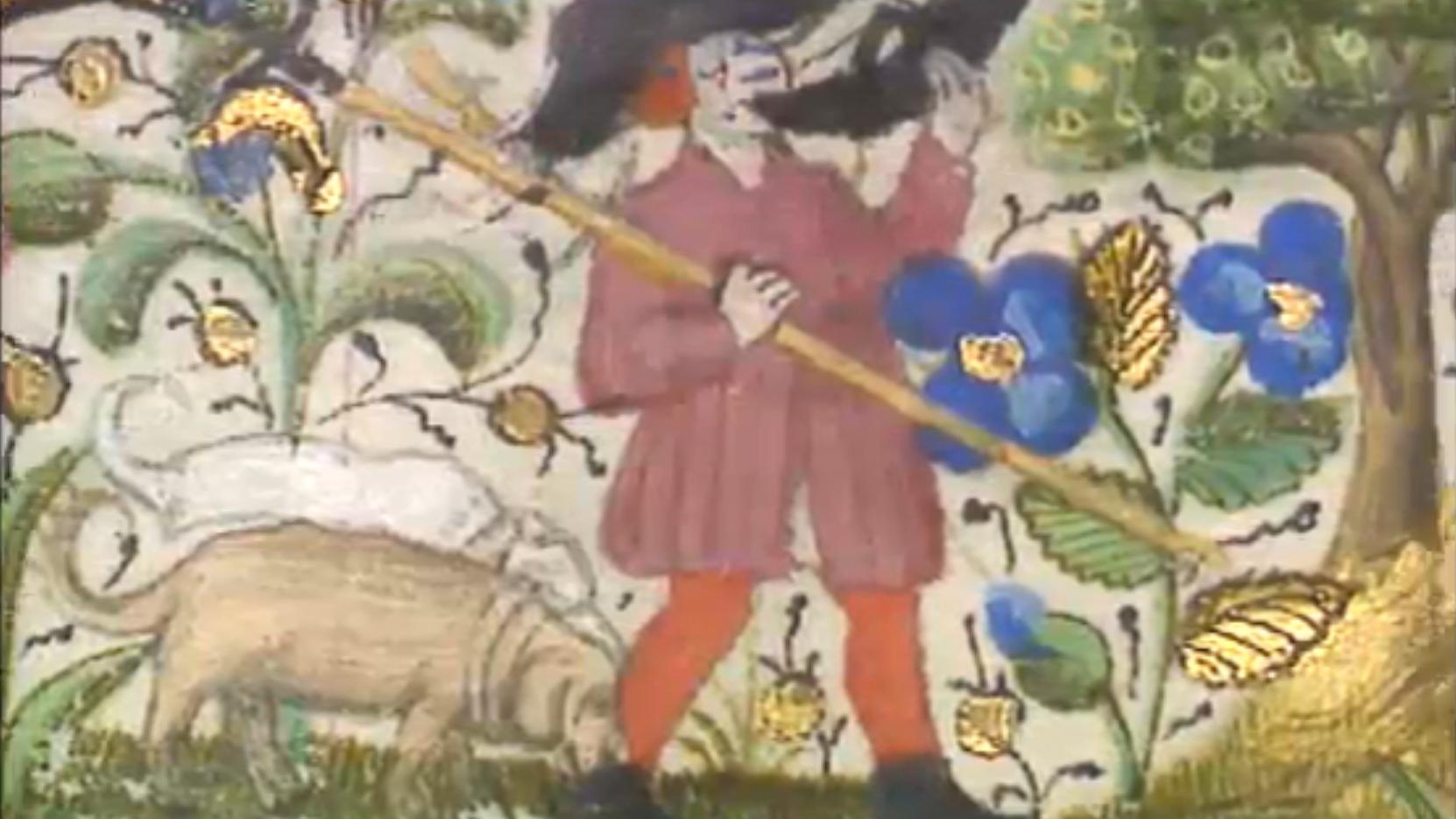 L'état breton - De Jean V à la duchesse Anne