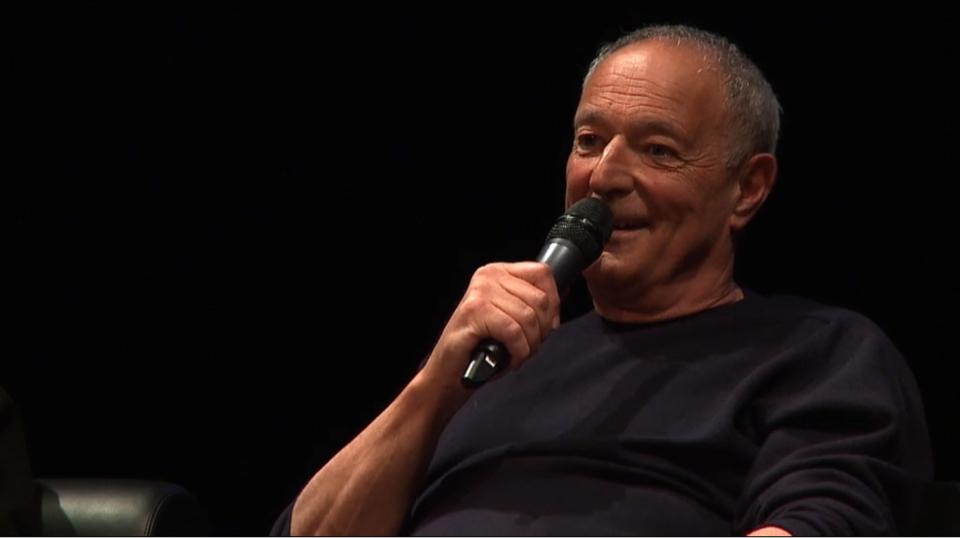 Gilles Taurand