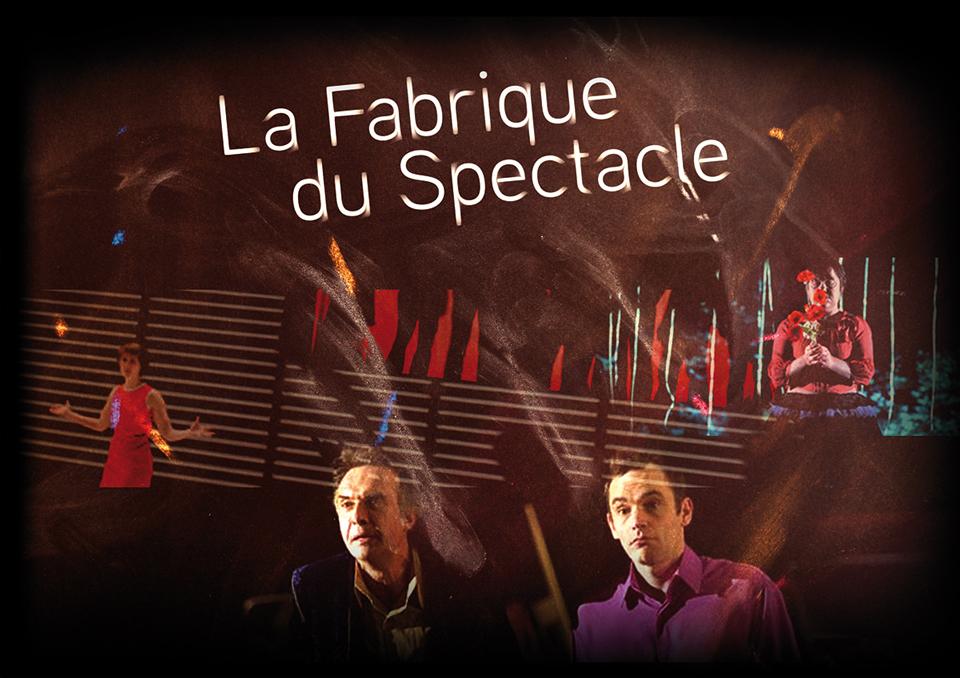 Image illustrant le portail de La Fabriqe du spectacle