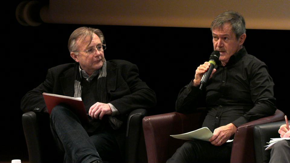 Des musiciens ethnomusicologues ? - Une discussion croisée sur le rôle de l'ethnomusicologie aujourd'hui dans la formation du musicien en Bretagne et dans le monde. |