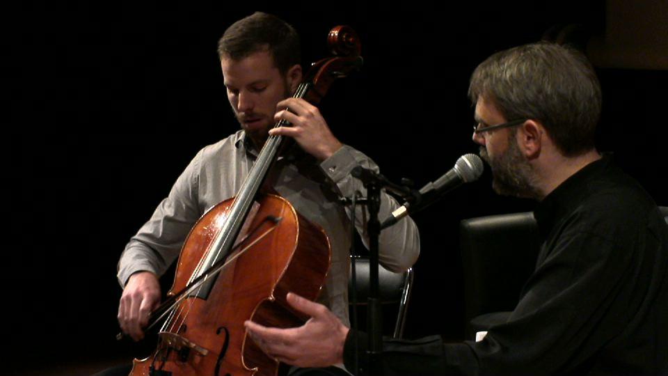 Pause chantée avec Marc Clerivet |