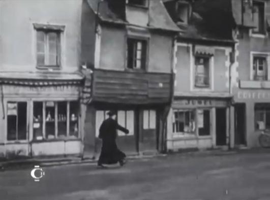 Il était une fois... à Rennes