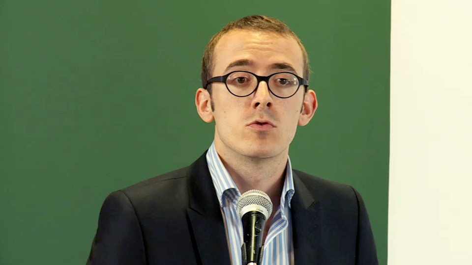Romain Sabathier