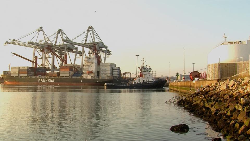 En-quête d'un Havre