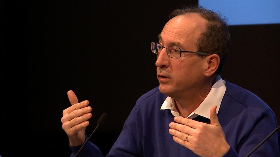 Tenir le gouvernail - Avec Philippe Hamon  