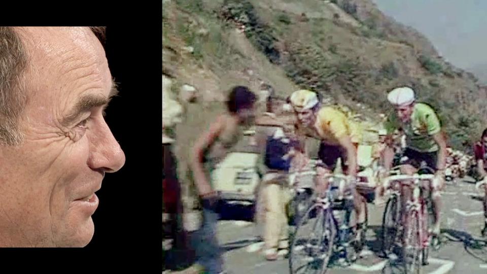 Bernard face à Hinault, la bande-annonce
