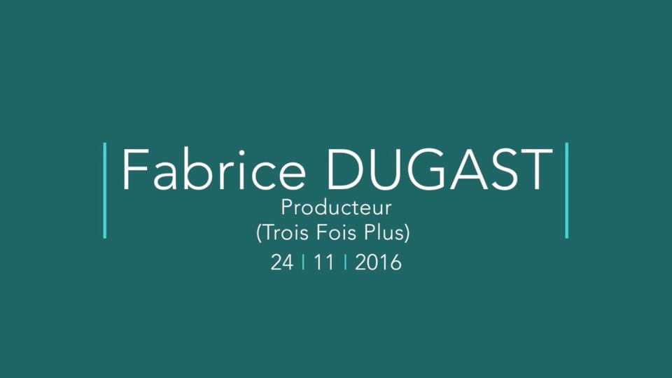 16_052_NUMIC_2_24Nov2016_Conferences_Fabrice-Dugast