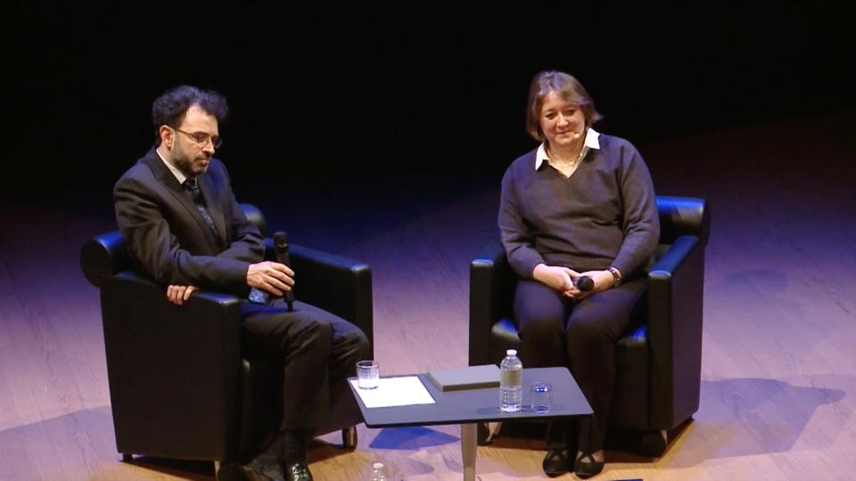 Les représentations du travail paysan au Moyen Âge - avec Florian Mazel et Sarah Toulouse |