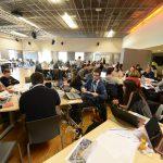 Le Workshop de L'IAUR 2017 : Retour vers les campus du futur
