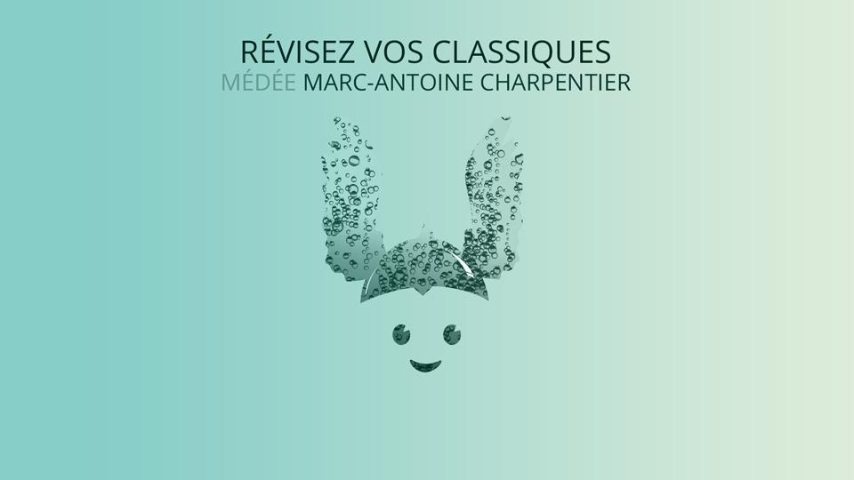 RVC Medee Charpentier