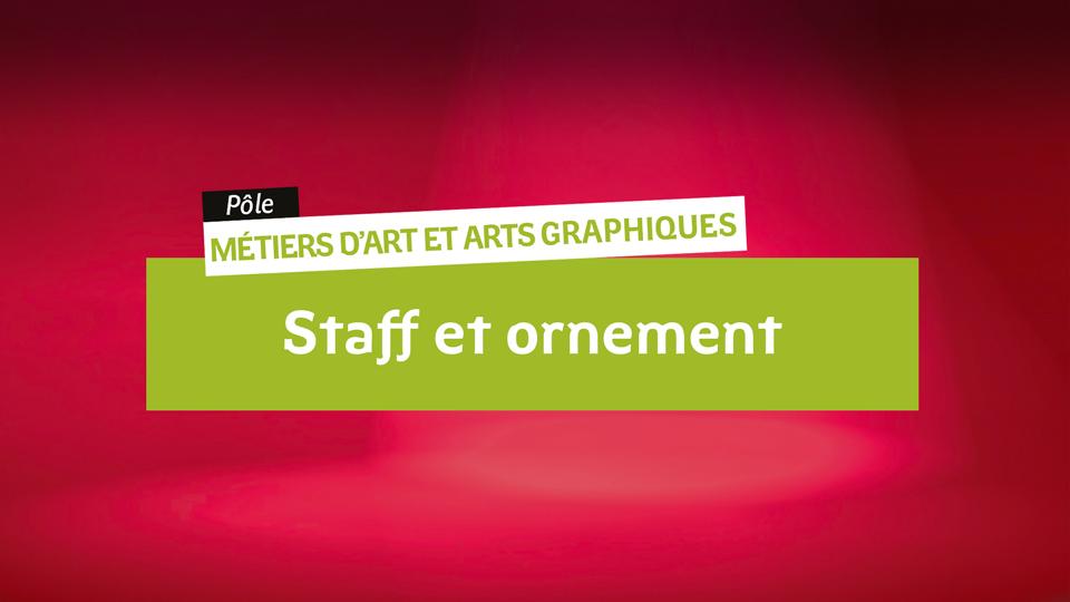Arts-Staff