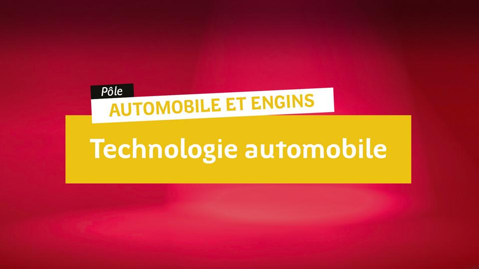 Auto-Technologie