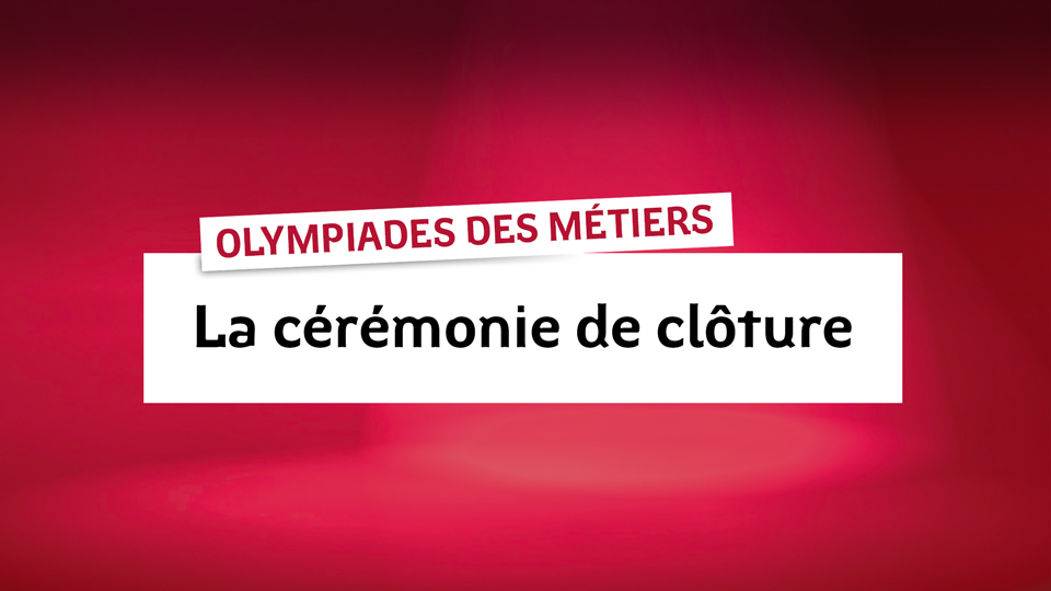 Ceremonie-Cloture