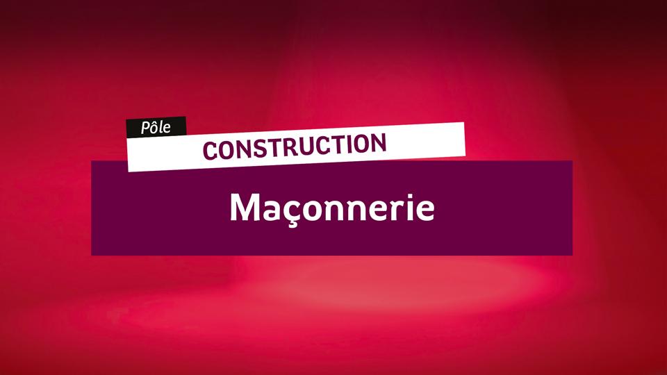 Construction-Maçonnerie