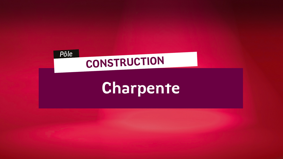 Construction-Charpente