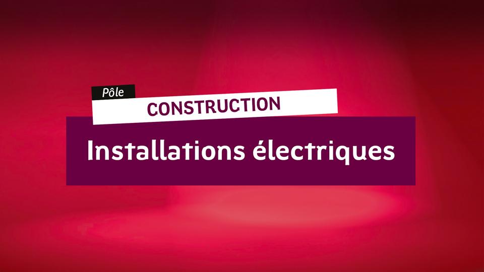 Construction-Electrique