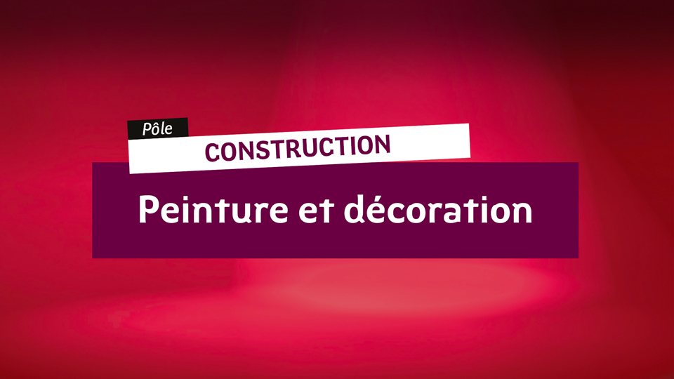 Construction-Peinture