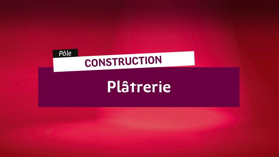 Construction-Platrerie