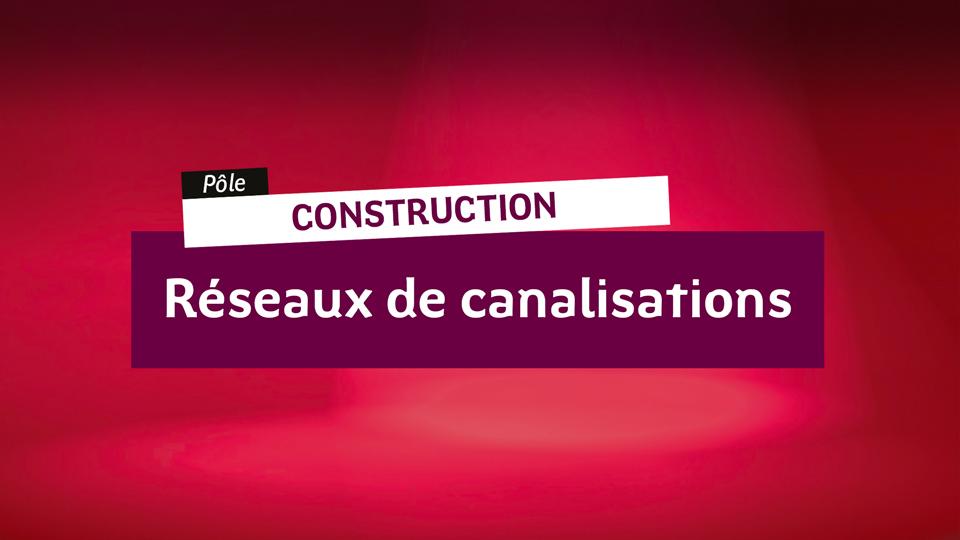 Construction-Reseaux