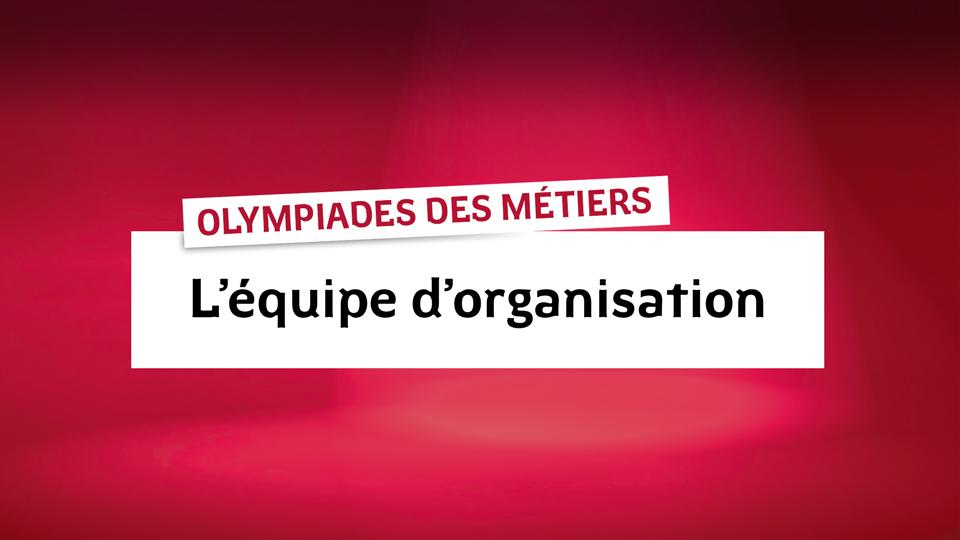 Equipe-organisation