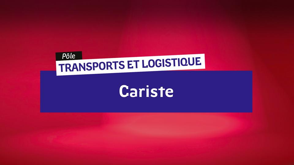 Transports-Cariste