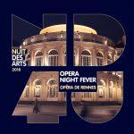 La ND4J – Opéra Night Fever dans tous ses écrans – une expérience Omnilive