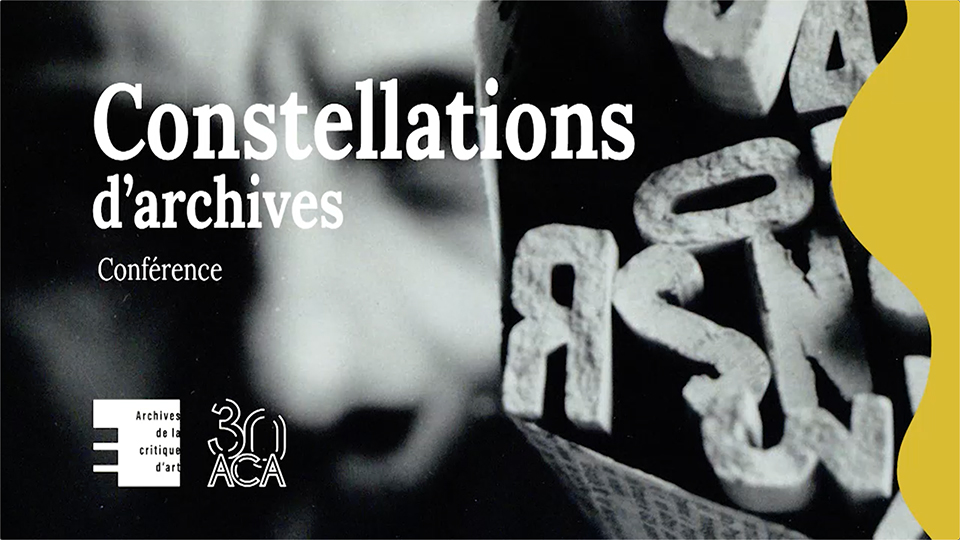 ACA-Constellations-d-archives